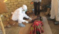 Equateur : Caritas Congo Asbl se joint à la riposte contre l'épidémie de la maladie à Virus Ebola