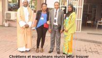 Les questions des masculinités et féminités positives traitées par les confessions religieuses de la RDC
