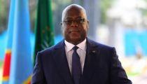 Le rétablissement de la paix en RDC, priorité de Félix Tshisekedi pour 2020