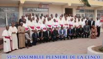 RD Congo : Appel de la Cenco sur la situation socio-sécuritaire à Beni et à Minembwe