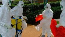 RD. Congo : Quelques semaines après avoir sévi dans l'ex-Equateur la fièvre Ebola cause des morts  à Beni, dans le Nord-Kivu