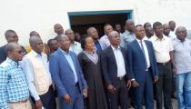 Mongala : Caritas engagée dans le renforcement de la Surveillance à Base Communautaire des cas de Paralysie Flasque Aiguë et d'autres Maladies Evitables par la Vaccination dans 5 Zones de Santé