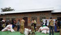 Caritas Bukavu et l'Unité Conjointe de Financements Humanitaires en RDC apportent une réponse d'urgence en sécurité alimentaire à 4.850 ménages affectés par les conflits à Fizi et Kabambare
