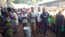 RDC : assistance de Caritas Congo Asbl à des prisonniers et autres vulnérables à Kenge ainsi qu'à des déplacés du Kasaï et à des orphelins à Kikwit