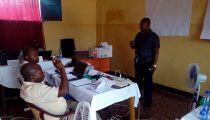Kinshasa : formation des formateurs des agents de vulgarisation agricole et des dirigeants d'agriculteurs