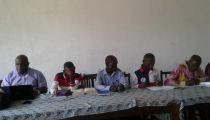 Projet d'Appui aux Communautés Dépendantes de la Forêt : les opérateurs locaux formés dans le cadre de la mise en œuvre des microprojets