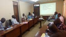 RDC : les Agences Catholiques pour plus de coordination dans leur contribution à la riposte contre Ebola