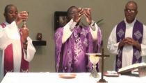Ouvrant la session du Comité Permanent de la CENCO : « Dans les tristes conditions de vie de notre Peuple, nous sommes appelés à jouer notre rôle d'apôtres », affirme Mgr Utembi