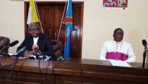 """RDC: """" Peuple congolais, ne nous laissons pas voler notre souveraineté !"""", message des Evêques de la CENCO"""