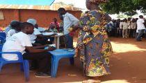 Kasaï : Caritas Congo, CRS et LDS au secours de 2.312 ménages expulsés de l'Angola et familles d'accueil