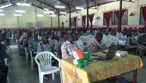 RDC : Assemblée générale de Caritas-Développement Kinshasa et des Caritas paroissiales