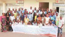 Le PACDF en RDC renforce les capacités des opérateurs sur les sauvegardes sociales et environnementales
