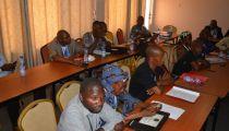 Les délégués des territoires cibles du Projet d'Appui aux communautés Dépendantes de la Forêt  en RDC satisfaits de son état d'avancement