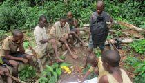 Journée internationale des droits de l'homme : les peuples autochtones plaident au Gouvernement Congolais pour la reconnaissance de leurs droits