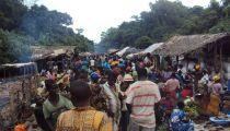Matrice d'alerte de Caritas : un conflit foncier entre Ngbandi et Mbanza fait 5 morts et plus de 1.000 habitations incendiées à Budjala