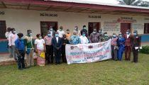 RDC : Lancement à Wamba du Programme d'accès à l'éducation des jeunes et de lutte contre le travail des jeunes dans les mines à Mwenga et à Wamba