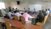 RDC: la veille humanitaire et les récentes crises humanitaires au menu du  Forum-Pays des Agences Catholiques