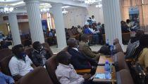 Bukavu : Caritas Développement Bukavu participe  à la commémoration de la Journée Mondiale de l'Eau