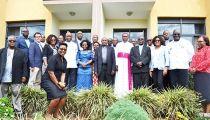 Réunion de la Commission régionale de Caritas Africa à Kigali-Rwanda
