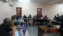 La  note de position des peuples autochtones en rapport avec le document de la politique foncière en RDC au centre d'une réflexion