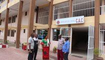 Caritas Congo Asbl et coronavirus en RDC : Sensibilisation du réseau Caritas et des populations, protection des vulnérables