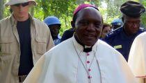 Tueries à Beni : Mgr Paluku Sikuly dénonce « l'incapacité » des élus à porter la voix de la population