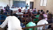 Un monde sans faim : un défi à relever pour la Caritas Goma