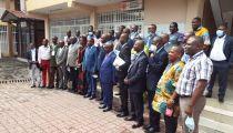 Caritas Congo Asbl en RDC initie un atelier sur les épidémies et les pandémies y sévissant
