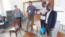 Kilwa en RD. Congo : Clôture de l'atelier  annuel d'échange  et de coordination du Programme Régional  d'Appui  à la Sécurité Alimentaire en République Démocratique du  Congo