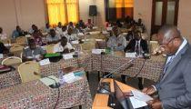 RDC : le Réseau Caritas a adopté une feuille de route sur l'intégration des Normes de Gestion de Caritas  Internationalis dans son système de gestion