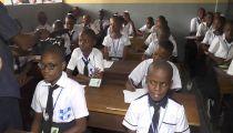 12.484 candidats finalistes de primaire passeront leur TENAFEP en date du 25 et 26 juillet prochain à Beni et Oicha