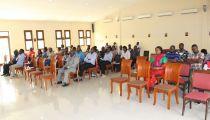 RDC : Caritas Congo Asbl pose des actes face au Coronavirus, une  pandémie déjà présente à Kinshasa