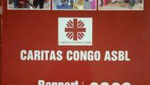 Rapport annuel 2020 de la Caritas Congo Asbl : 27% des 11,2 millions USD mobilisés affectés à l'appui à la riposte contre la Covid-19