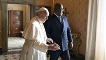 Signature d'un accord entre le Saint-Siège et la République Démocratique du Congo