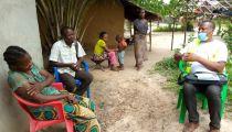 Equateur & Kinshasa: des résultats satisfaisants de la mobilisation menée contre la Covid19 par la Caritas, DPS et AFRICA CDC