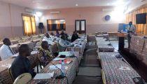 Les membres du Conseil d'Administration de Caritas Congo outillés dans la compréhension des états financiers