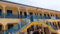Matadi : inauguration d'un Complexe scolaire en faveur des sourds-muets