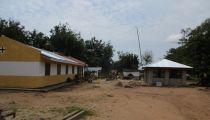 Promouvoir l'accès aux soins de santé de qualité: Caritas Kongolo réhabilite un centre de sante à Kasinge