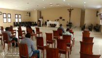 5ème anniversaire de l'Encyclique « LAUDATO SI » du Pape François: « Changeons nos attitudes face à l'environnement dans lequel nous vivons », recommande le SE de Caritas Congo Asbl