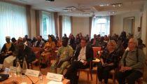 """Afrique Centrale : une """" Plateforme Interconfessionnelle Dignité et Paix Grands Lacs """" créée à l'initiative de la CENCO"""