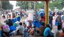 Pas assez d'aide pour les Congolais expulsés de l'Angola