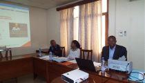 Caritas Congo Asbl devant la réalité du modèle économique qu'il lui faut et de ses expériences de mobilisation de ressources financières
