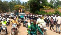RDC : Caritas Congo Asbl et Caritas Norvège engagées dans l'appui à la prévention, à l'atténuation de l'impact socio-économique et à la veille contre la COVID-19 dans les 5 Provinces les plus affectées