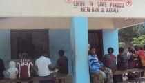 Sud-Ubangi : des décès enregistrés à Budjala parmi les déplacés du conflit Ngbandi vs Gbanza