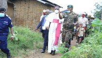 « Que faisons-nous de nos enfants ! », cri d'alarme de Mgr José Moko à l'Est de la RDC