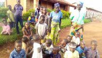 Situation socio-humanitaire en territoire de Mahagi: La Caritas-Développement Mahagi-Nioka tire sonnette d'alarme!