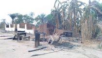 Mongala: l'Institut Nengo du réseau islamique, autre victime d'incendie criminel à Lisala