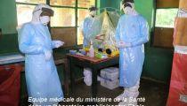 Ituri: après une accalmie de 2 mois la Maladie à Virus Ebola refait surface en Ituri