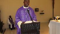 Récollection de Pâques à la Caritas Congo: les agents appelés à être la lumière et vivre dans l'amour