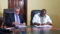 Caritas Bunia désignée agence d'exécution pour l'aide du Chef de l'Etat aux déplacés de l'Ituri